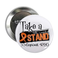 "Take a Stand Against RSD 2.25"" Button (100 pack)"