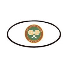 Tennis Patches