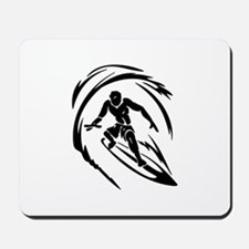 Surfing Mousepad