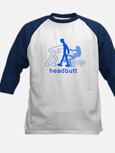 Headbutt Kids Baseball Jersey
