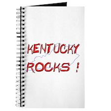 Kentucky Rocks ! Journal