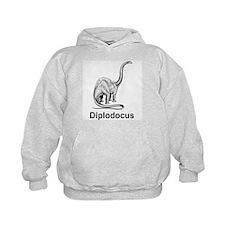 Diplodocus Hoodie
