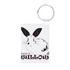 Friends of Willow Keychains