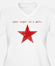 YOUR ANGER IS A GIFT T-Shirt