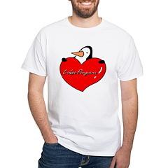 I Love Penguins Shirt