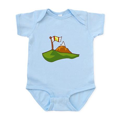 Golf Infant Bodysuit