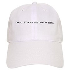 Studio Security Baseball Cap