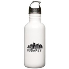 Budapest Water Bottle