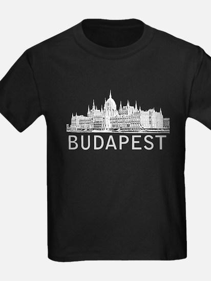 Budapest T
