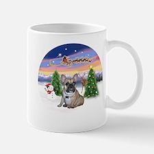 Take Off - French Bulldog Puppy Mug