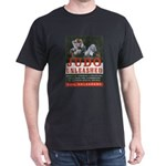 Judo Unleashed Black T-Shirt