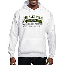 SLED DOG Hoodie