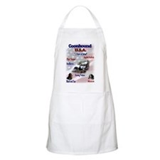 Coonhound Gifts BBQ Apron
