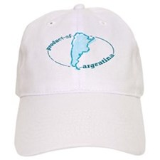 """Product of Argentina"" Baseball Cap"