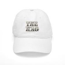 THE HAG Baseball Baseball Cap