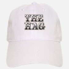 THE HAG Baseball Baseball Cap
