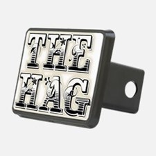 THE HAG Hitch Cover