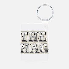 THE HAG Keychains