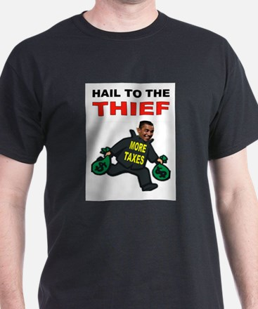 OBAMA THIEF T-Shirt
