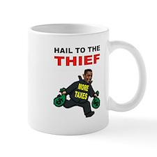 OBAMA THIEF Mug