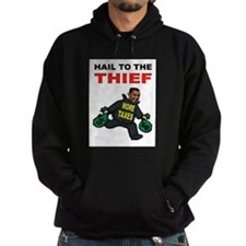 OBAMA THIEF Hoodie