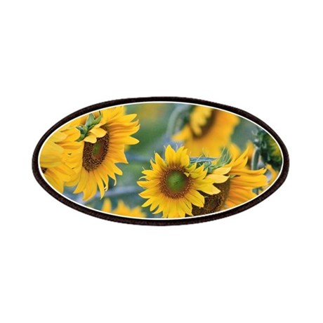 Sunflowers Patches