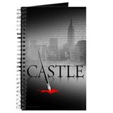 Castle Journals & Spiral Notebooks
