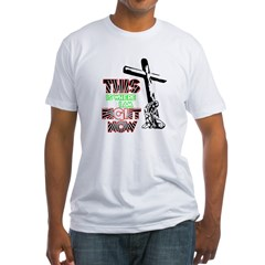 This is where I am Right Now Shirt