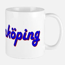 Jönköping County Mug