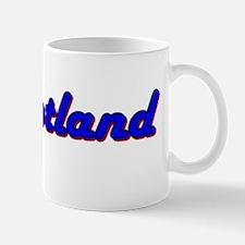 Gotland County Mug