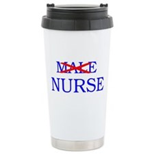 MALE NURSE.JPG Travel Mug