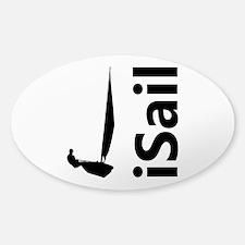 iSail Sailing Decal