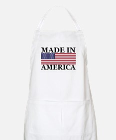 Made in America Apron