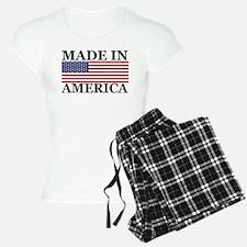 Made in America Pajamas
