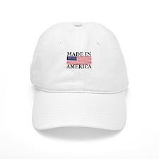 Made in America Baseball Cap