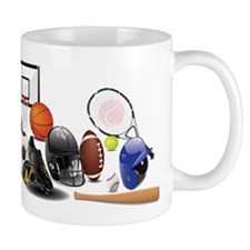 iSports Mug