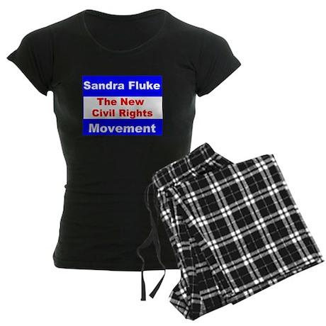 Sandra Fluke Rush Limbaugh new civil rights moveme