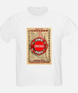 Chicago-18.png T-Shirt