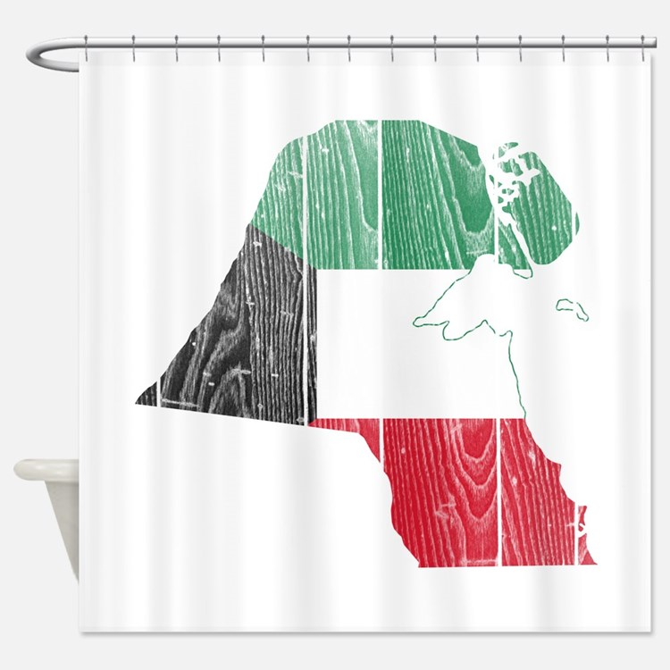 kuwait shower curtains kuwait fabric shower curtain liner. Black Bedroom Furniture Sets. Home Design Ideas