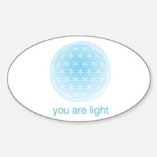 Your are light Decal