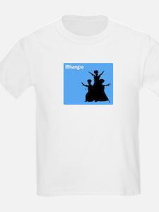 iBhangra Kids T-Shirt