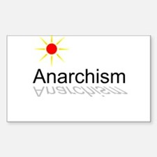 Anarchism Anarchist Anarchists without rules Stick