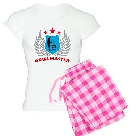 grillmaster Women's Light Pajamas