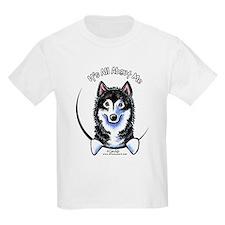 Alaskan Malamute IAAM T-Shirt