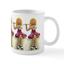 Cherry Tooter Mug