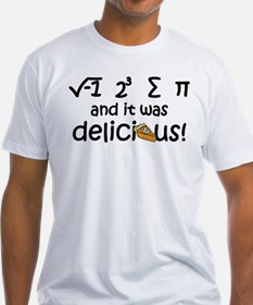 I 8 sum pi and it was delicious Shirt