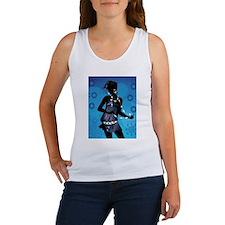 Funky Women's Vest Top