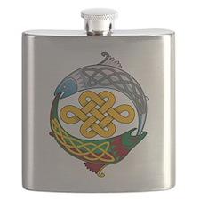 Celtic-Fish.png Flask