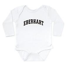 collegeshirt.jpg Long Sleeve Infant Bodysuit