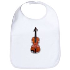 The Violin Bib